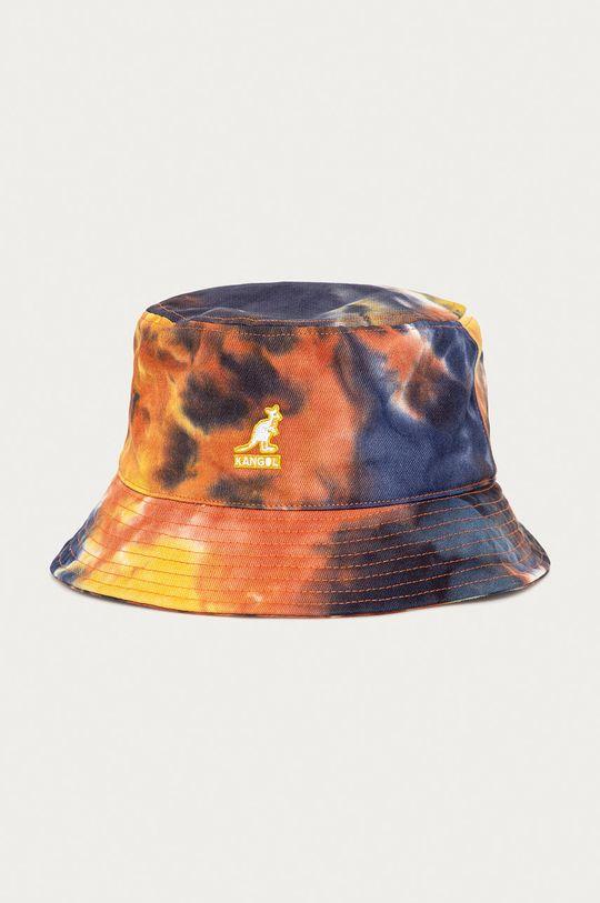 multicolor Kangol - Kapelusz Unisex