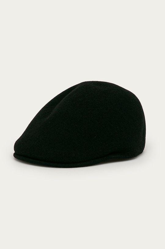 černá Kangol - Bekovka Unisex