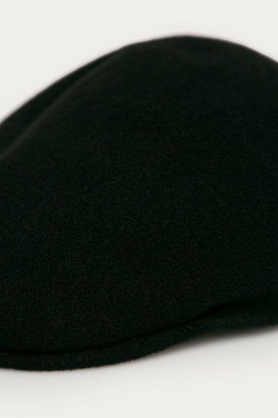 Kangol - Bekovka černá