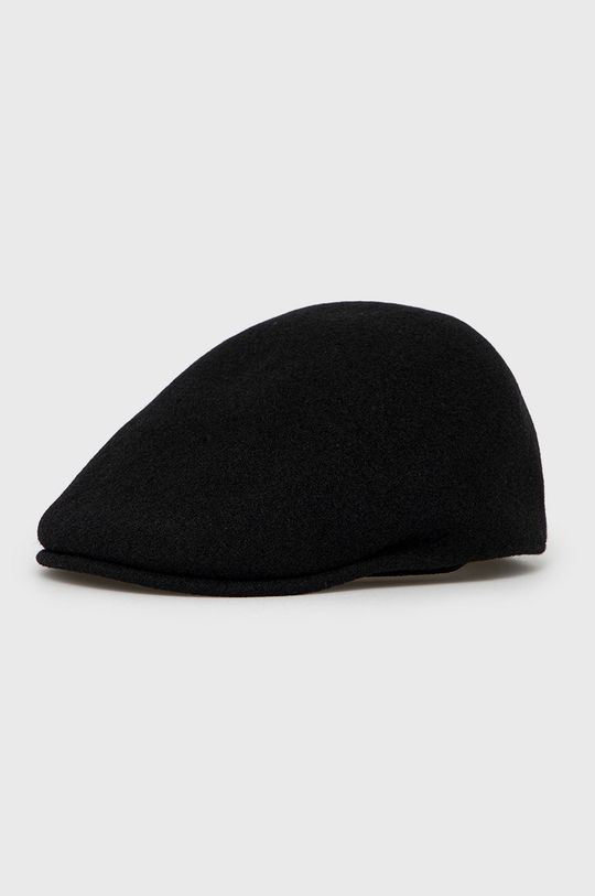 negru Kangol - Basca Unisex