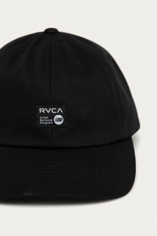 RVCA - Čiapka čierna