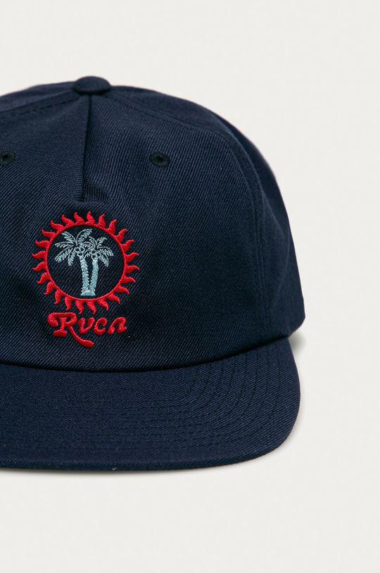 RVCA - Кепка темно-синій