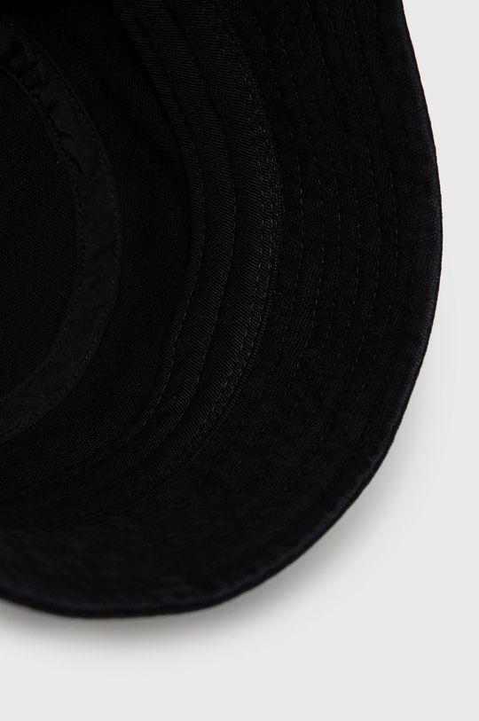 čierna RVCA - Klobúk