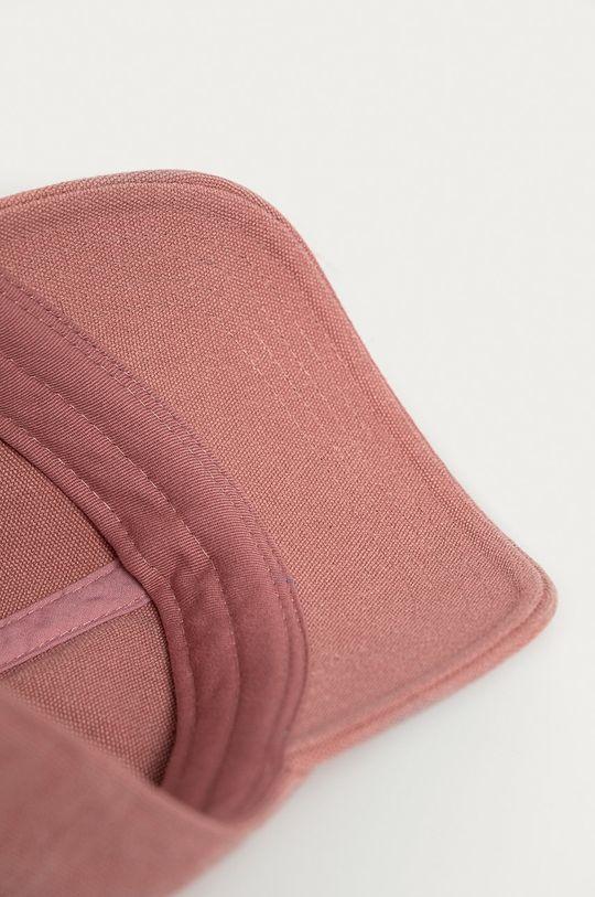 ružovo-červená RVCA - Čiapka