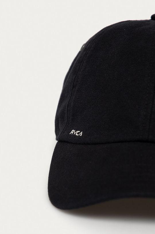 RVCA - Čepice černá