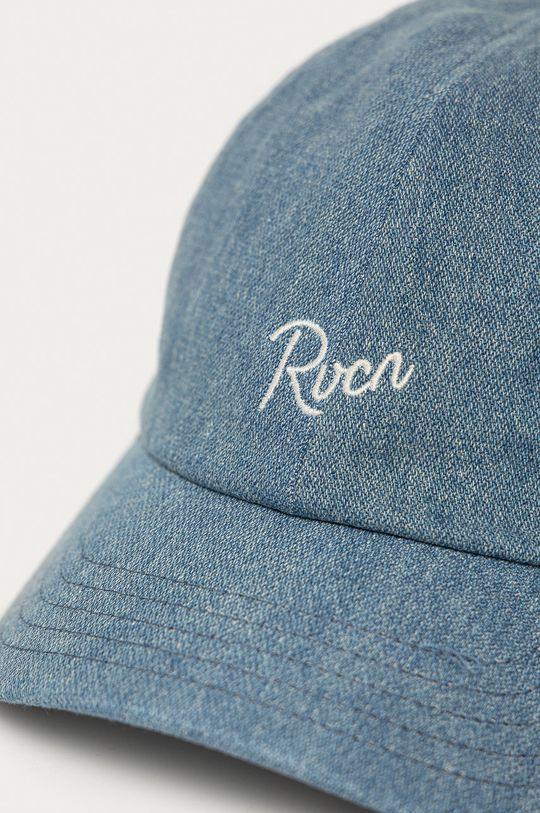 RVCA - Czapka niebieski