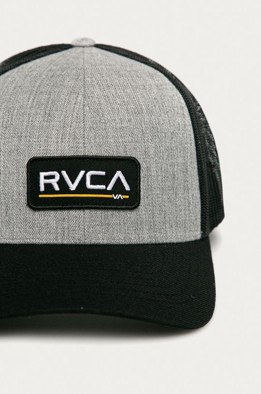 RVCA - Кепка світло-сірий