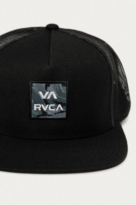 RVCA - Czapka czarny
