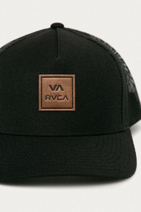 RVCA - Кепка чорний