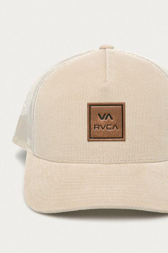RVCA - Кепка пісочний