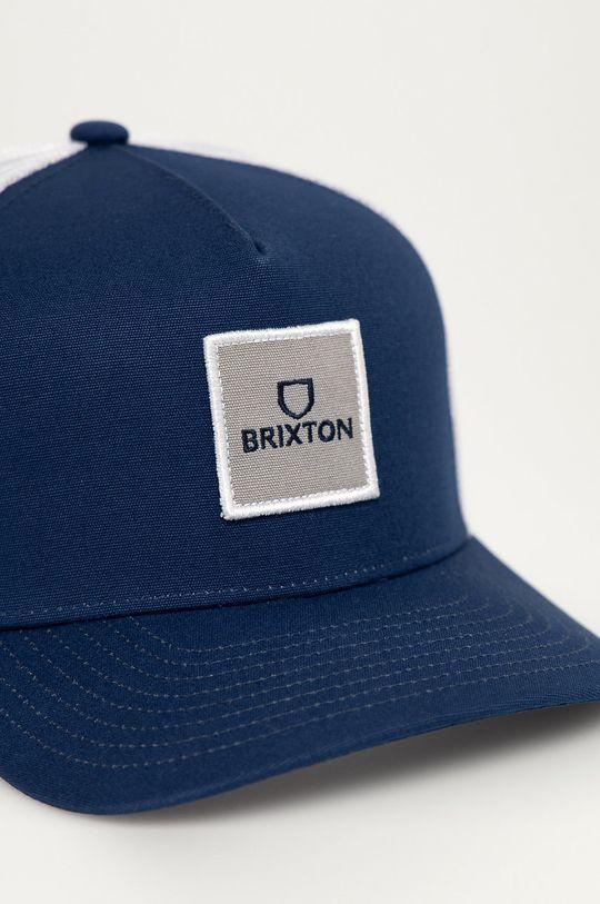 Brixton - Čepice  57% Polyester, 43% Organická bavlna