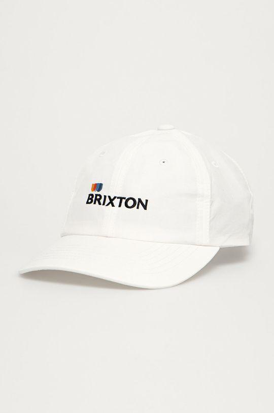 bílá Brixton - Čepice Unisex