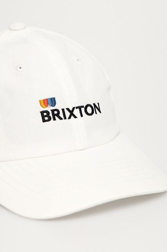 Brixton - Čepice  30% Bavlna, 70% Nylon