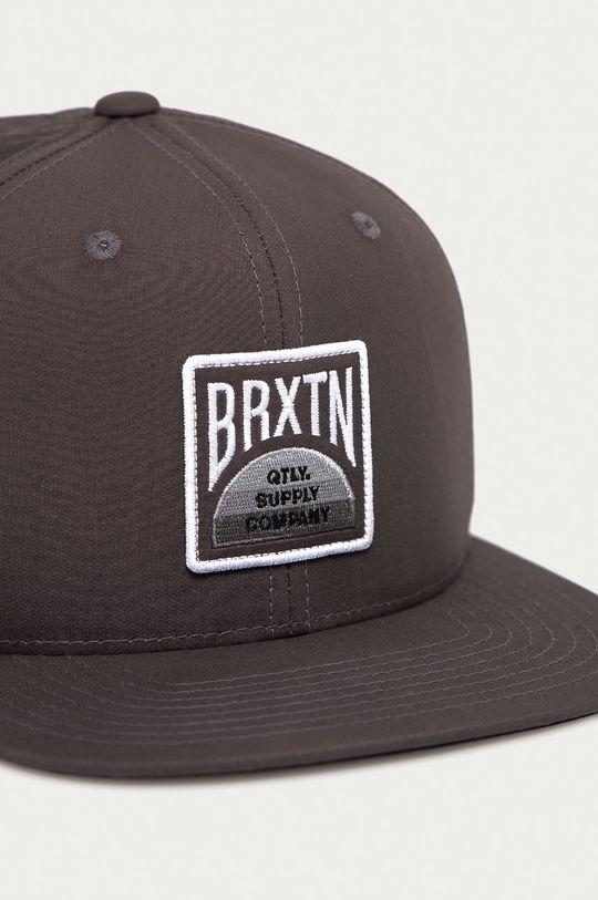 Brixton - Czapka 100 % Bawełna