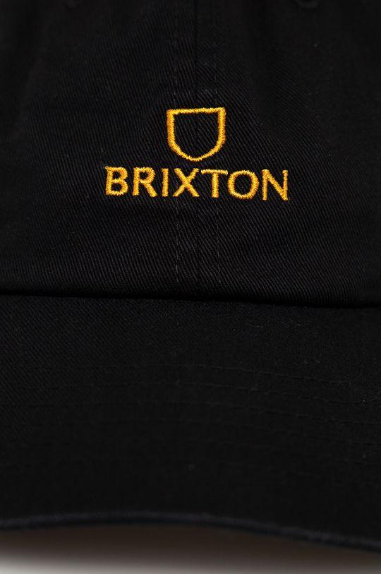 Brixton - Czapka z daszkiem 100 % Bawełna