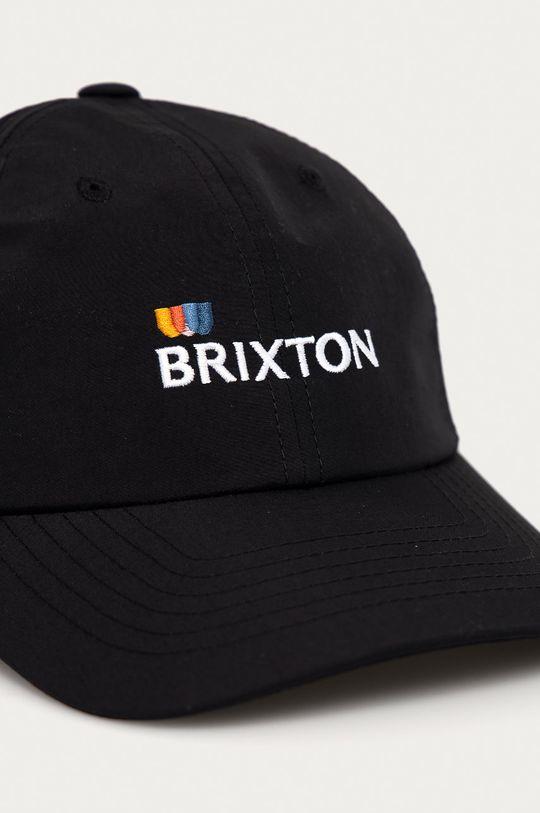 Brixton - Czapka 30 % Bawełna, 70 % Nylon