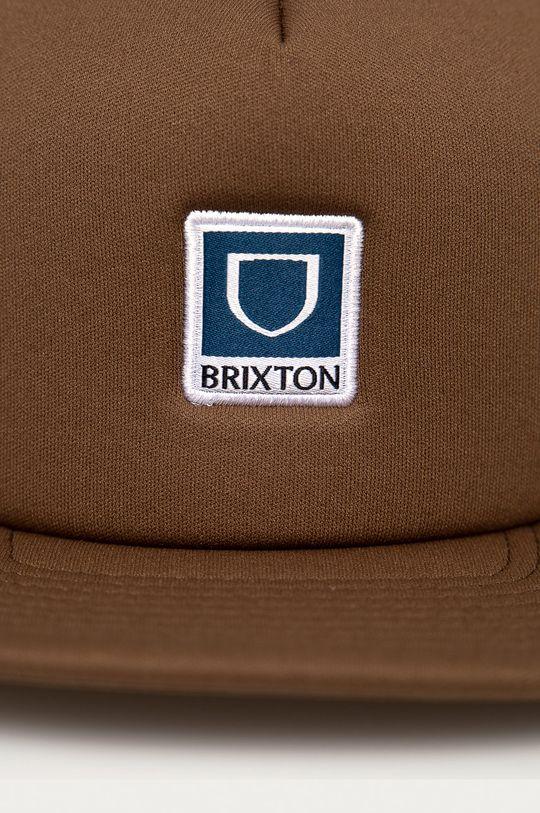 Brixton - Šiltovka  100% Polyester