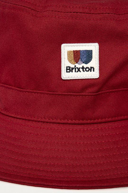 Brixton - Kapelusz kasztanowy