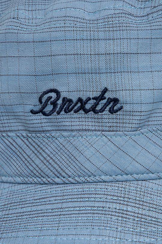 Brixton - Kapelusz blady niebieski