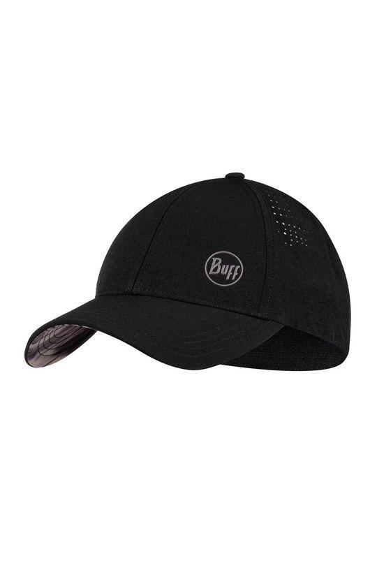 černá Buff - Kšiltovka Trek Cap Unisex