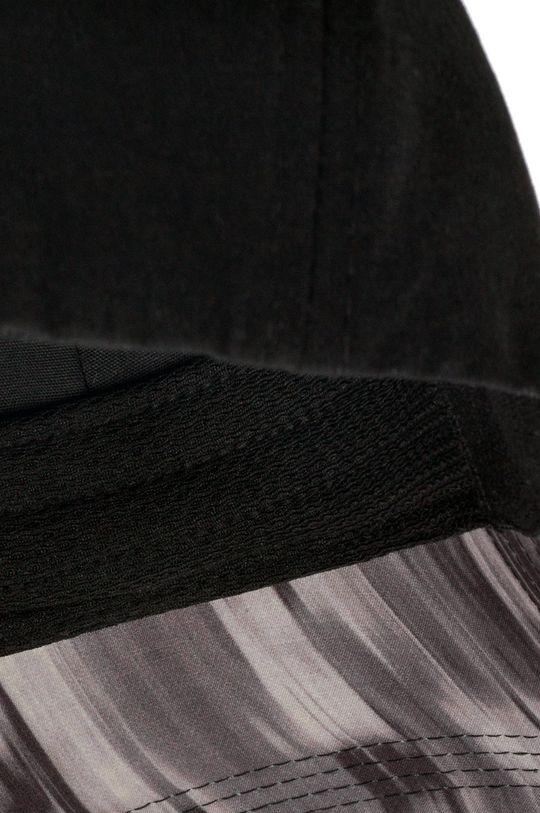 Buff - Kšiltovka Trek Cap  Materiál č. 1: 10% Elastan, 90% Polyester Materiál č. 2: 100% Polyester