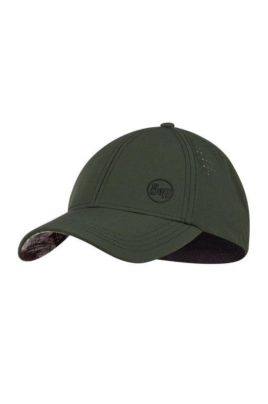 olivová Buff - Kšiltovka Trek Cap Unisex