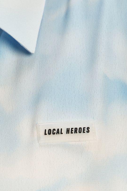 Local Heroes - Koszula