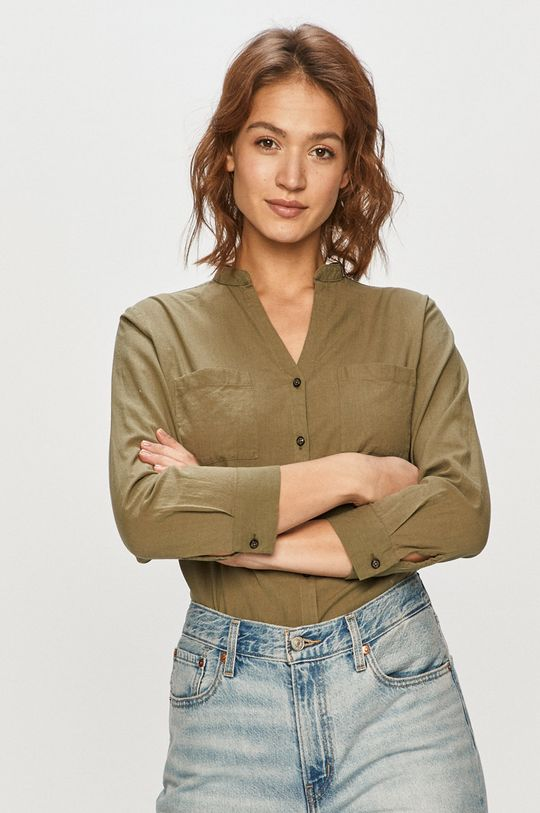 masiliniu Cross Jeans - Camasa De femei