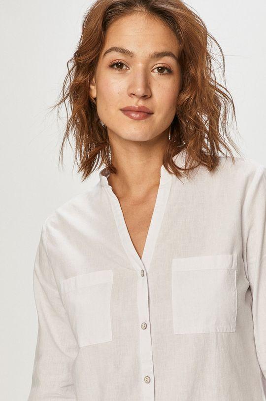 bílá Cross Jeans - Košile