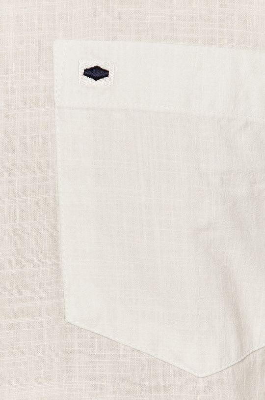 Cross Jeans - Koszula biały