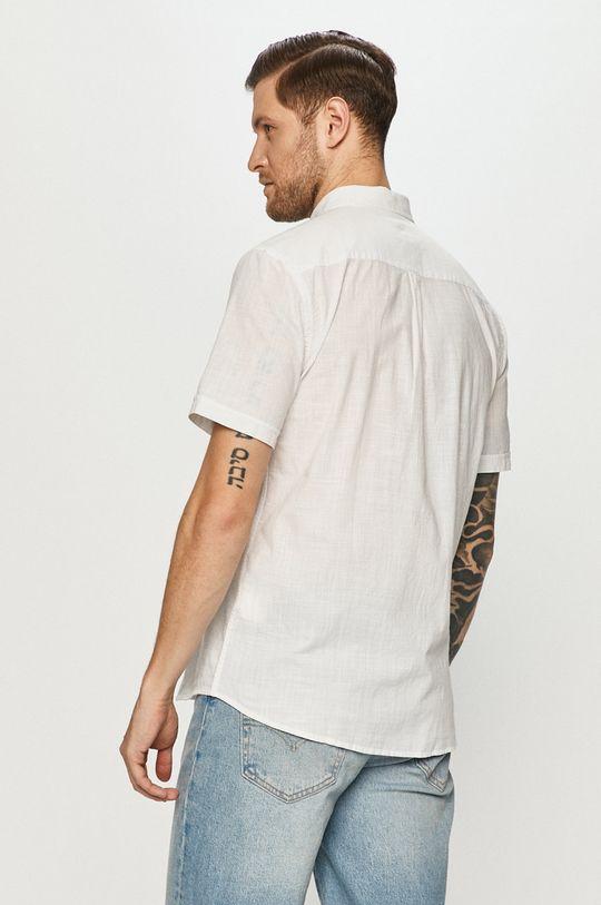 biały Cross Jeans - Koszula