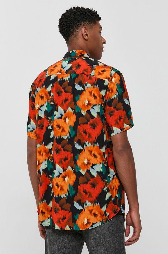 vícebarevná RVCA - Košile