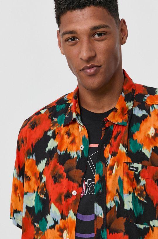 RVCA - Košile Pánský