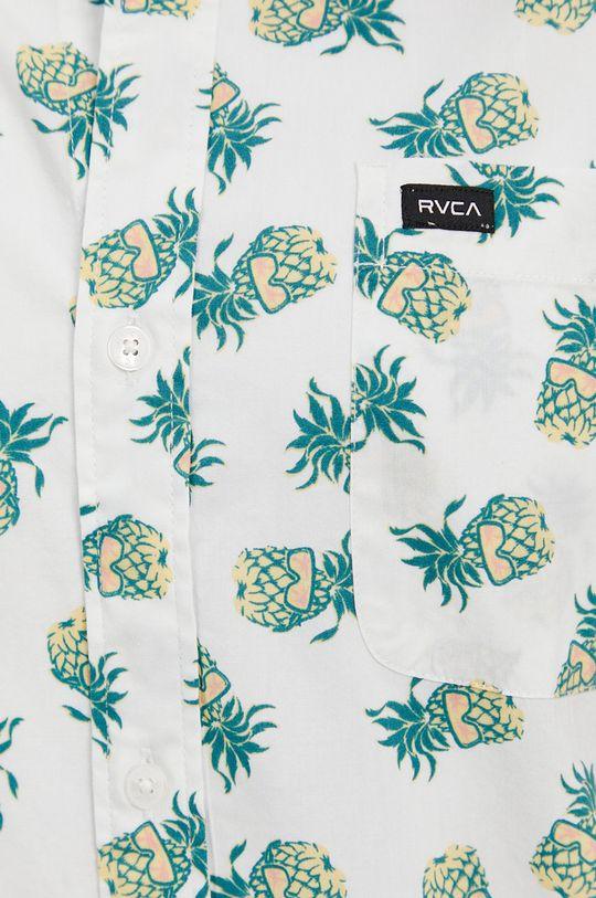 RVCA - Koszula biały