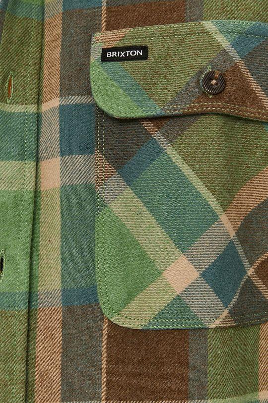 Brixton - Koszula zielony