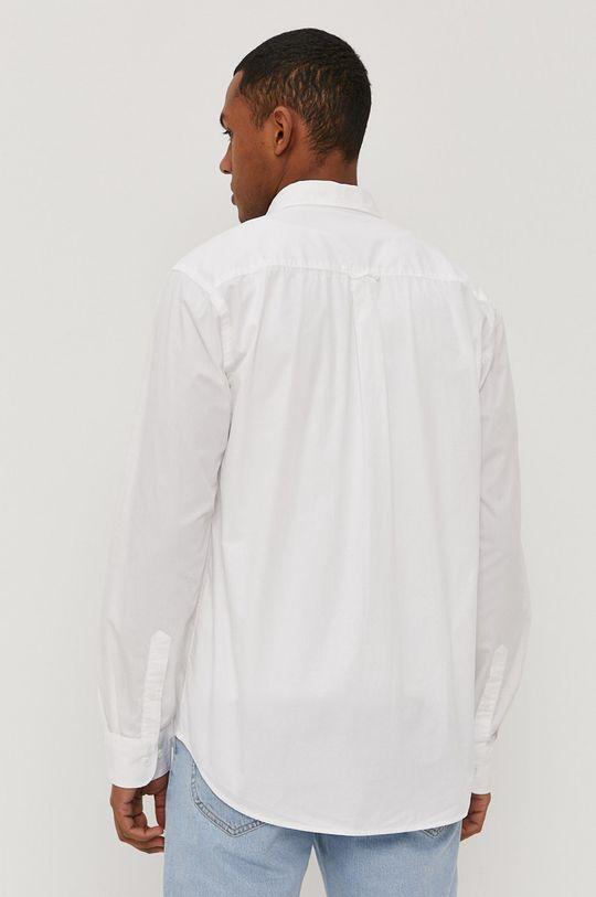 biały Lee Cooper - Koszula bawełniana