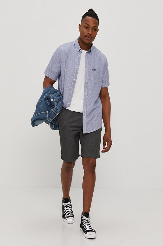 Lee Cooper - Koszula bawełniana 100 % Bawełna