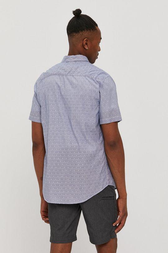 niebieski Lee Cooper - Koszula bawełniana