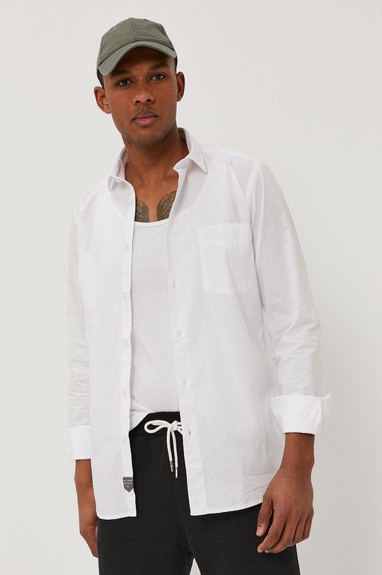 Lee Cooper - Bavlnená košeľa Pánsky
