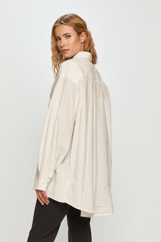 Silvian Heach - Bavlněné tričko  100% Bavlna