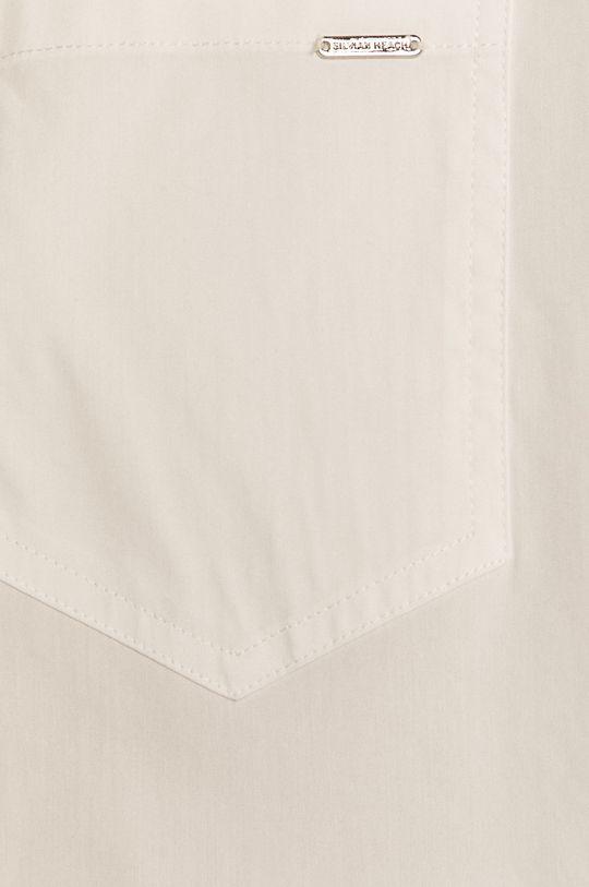 Silvian Heach - Košeľa biela
