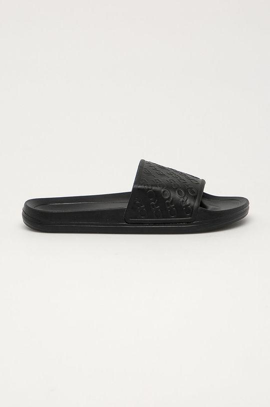 černá Cross Jeans - Pantofle Dámský