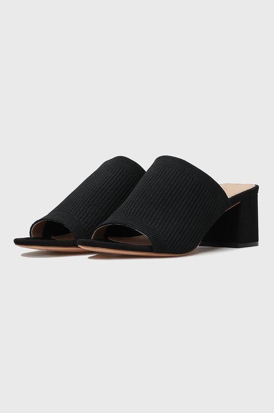 Kazar Studio - Papuci negru