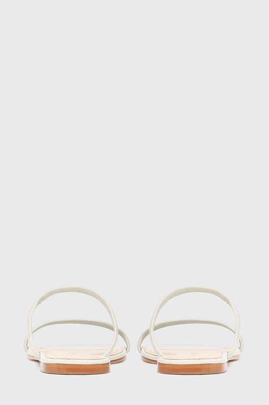 Kazar Studio - Шкіряні шльопанці  Халяви: Натуральна шкіра Підошва: Синтетичний матеріал Устілка: Натуральна шкіра