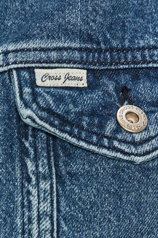 Cross Jeans - Rifľová bunda Dámsky