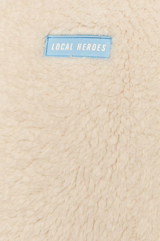 Local Heroes - Geaca