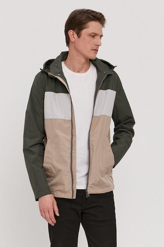 сірий Geox - Куртка Чоловічий