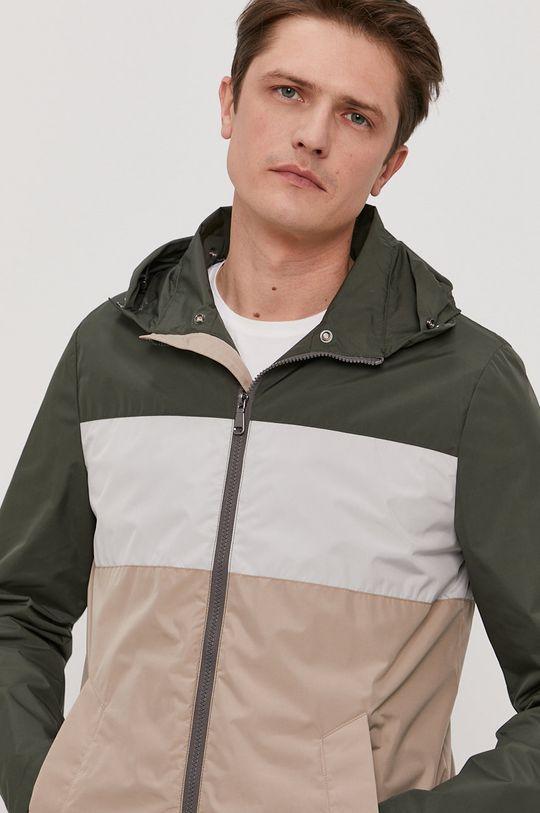 сірий Geox - Куртка