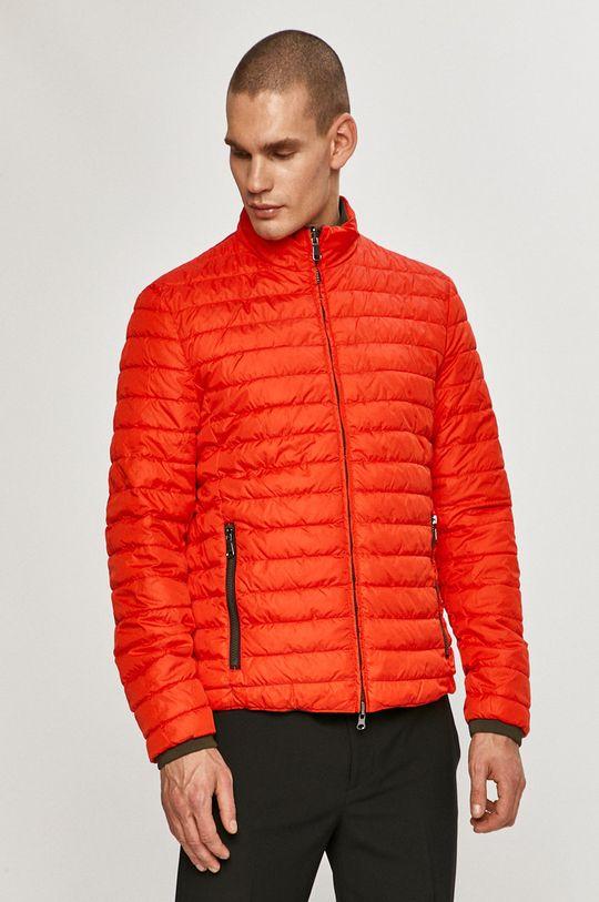 Geox - Oboustranná bunda khaki