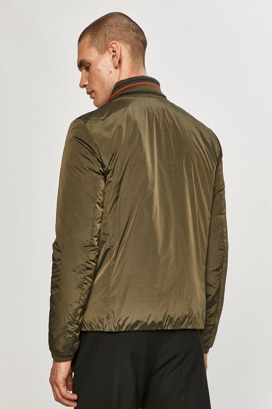 khaki Geox - Oboustranná bunda